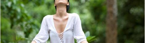 Benefícios do Yoga Respiração completa ou respiração yoguika