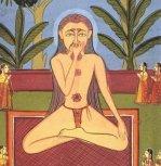 Citação  Para começar com pranayama