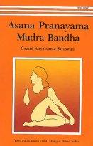 livro de ioga asana posturas e pranayama