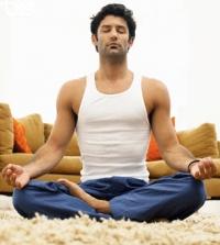 meditação para iniciante fazer em casa