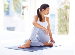 yoga muda estrutura do cérebro em casa