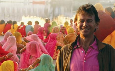 Documentário da BBC sobre a Índia - Yoga