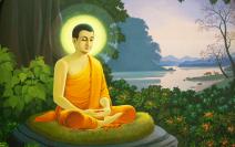 paz-mente-yoga-budismo-dhammapada-meditação