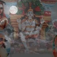 Texto | Gurupurnima, dia do Guru, daquele que remove a escuridão da ignorância