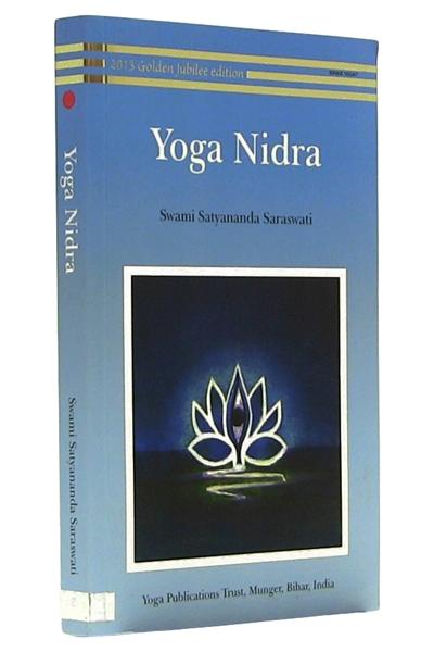 Indicação-de-Livro-Yoga-Nidra-Swami-Satyananda-Saraswati