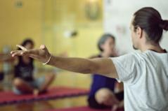 retiro de yoga com gilberto