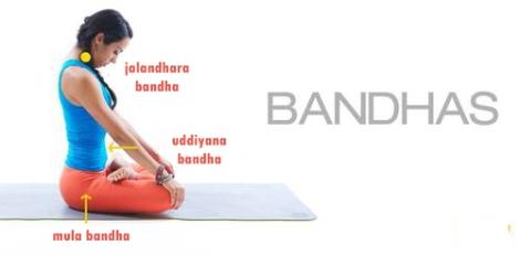Fundamentos da prática de yoga O que são os bandhas Como ativá-los