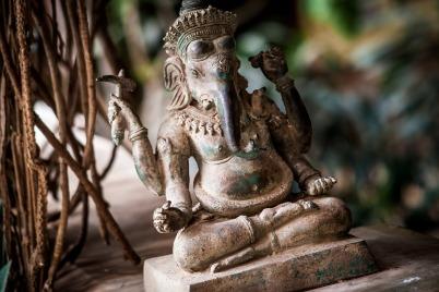Citação O lado bom das falhas aparentes por Swami Sivananda