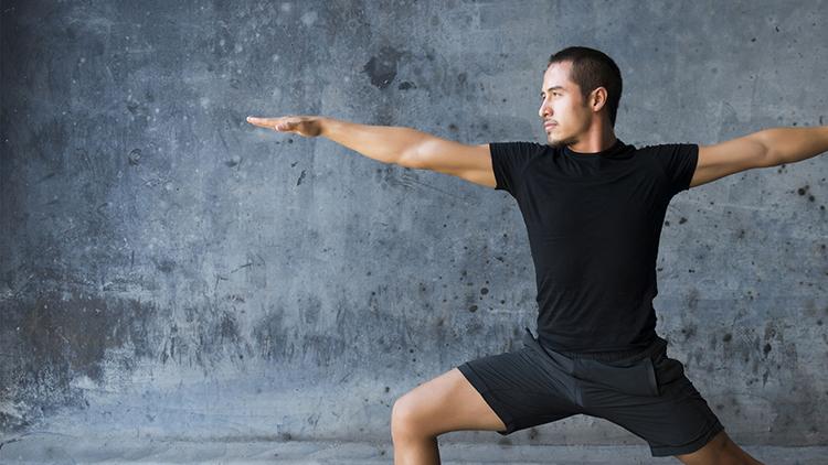 A perman ncia nas posturas de yoga por gilberto schulz yoga em casa para conhecer e come ar - Inicio yoga en casa ...