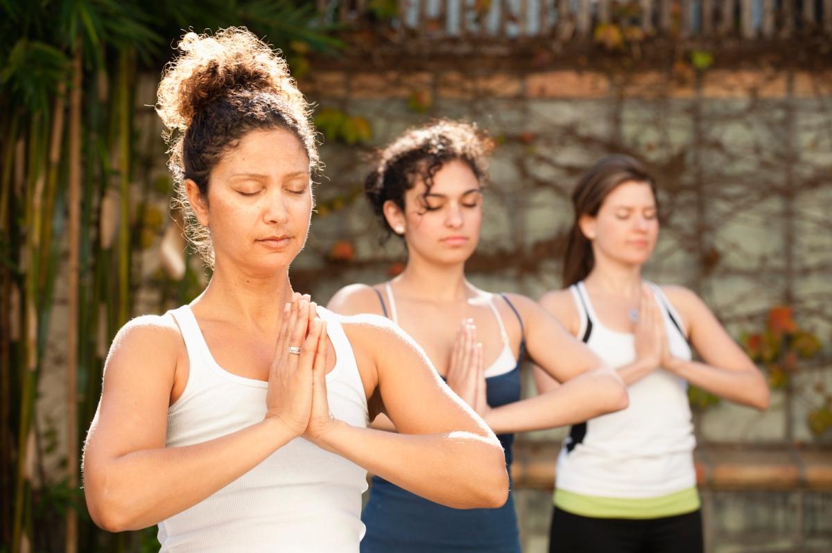 Notícia | Ministério da Saúde inclui Yoga, Meditação e Ayurveda na Política Nacional de Práticas Integrativas e Complementares