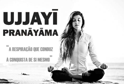Conheça os benefícios e entenda como fazer Ujjayī pranāyāma, a respiração vitoriosa