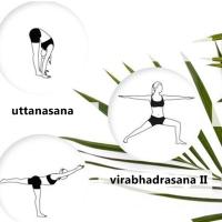 Fundamentos da Prática de Yoga: A importância de se cultivar uma sequência de posturas