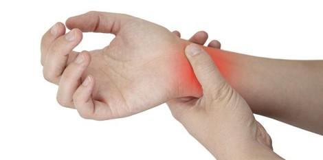 Ajustes Fundamentais Descubra como aliviar e prevenir dores nos punhos