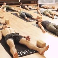 A diferença entre relaxamento e Yoga Nidra