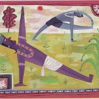 Posturas de poder: Como a prática de Yoga pode aumentar nossa coragem