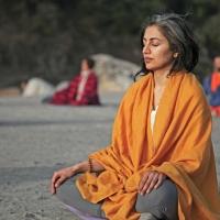 Meditação com o mantra So Ham