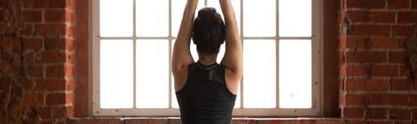 Que tipo de pessoa se interessa por Yoga